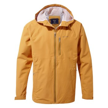 Craghoppers Lucas Jacket - Golden Yellow
