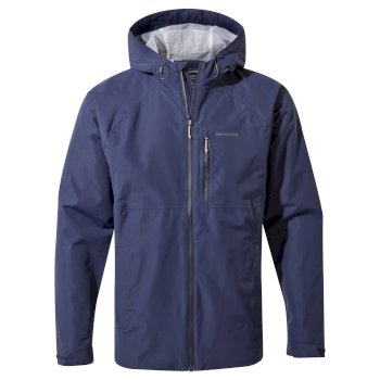 Craghoppers Lucas Jacket - Lapis Blue