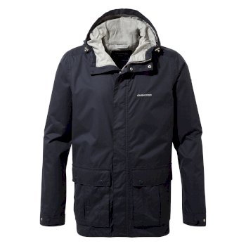 Craghoppers Marcos Jacket - Blue Navy