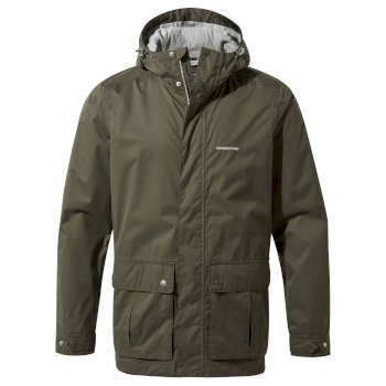 Craghoppers Marcos Jacket - Woodland Green