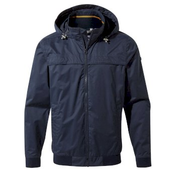 Craghoppers Ruben Jacket - Blue Navy