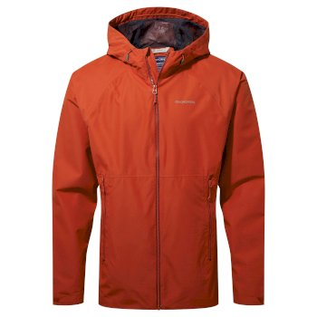 Craghoppers Roswell Jacket - Pompeian Red