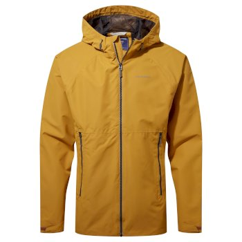 Craghoppers Roswell Jacket - Dark Butterscotch