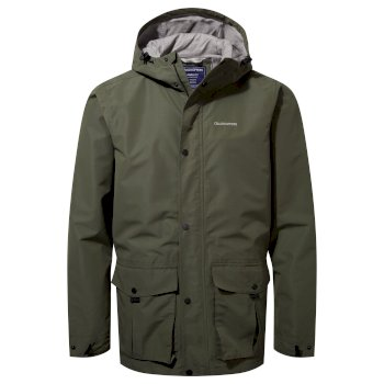 Craghoppers Ashland Jacket - Parka Green