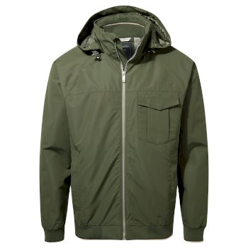 Craghoppers Aiken Jacket - Parka Green