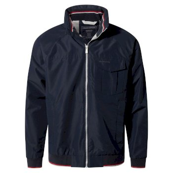 Craghoppers Aiken Jacket - Blue Navy
