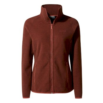 Craghoppers Clardon Jacket Redwood