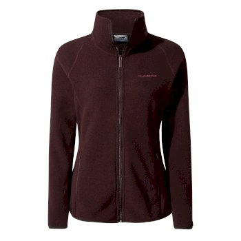 Craghoppers Clardon Jacket Winterberry