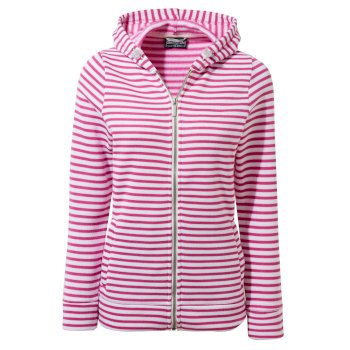 Craghoppers Marcella Jacket - Pink