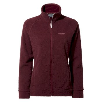 Craghoppers Ambra Jacket - Wildberry