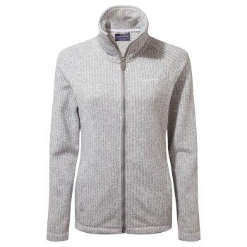 Craghoppers Rozel Jacket - Soft Grey Marl
