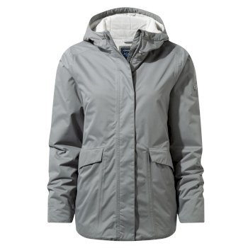 Craghoppers Marla Jacket Platinum