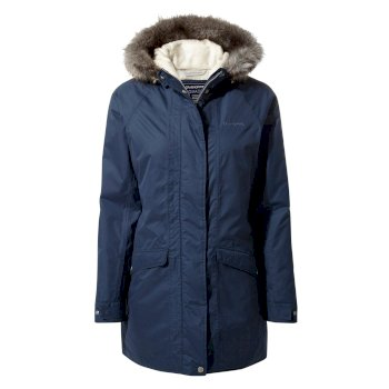 Craghoppers Maurienne Jacket - Loch Blue