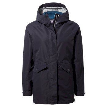Craghoppers Zienna 3 in 1 Jacket - Blue Navy