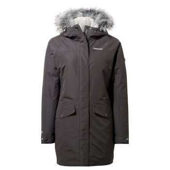 Craghoppers Eliza Jacket - Charcoal