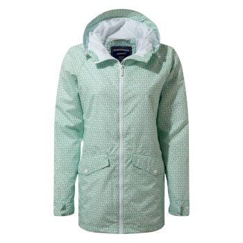 Craghoppers Sabrina Jacket - Sea Breeze Print