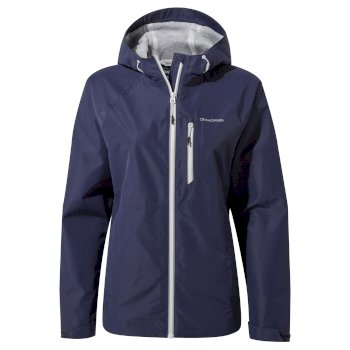 Craghoppers Raquel Jacket - Galaxy blue
