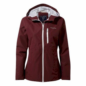 Craghoppers Raquel Jacket - Wildberry