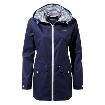 Craghoppers Delcine Jacket - Galaxy Blue