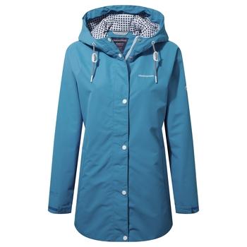 Craghoppers Minden Jacket - Mediterranean Blue