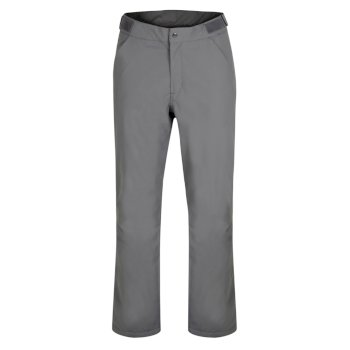 Regatta Men's Ream Waterproof Insulated Ski Pants - Aluminium Grey