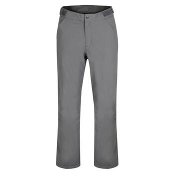 Regatta Men's Ream Waterproof Insulated Ski Pants - Aluminium Grey