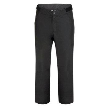 Regatta Men's Ream Waterproof Insulated Ski Pants - Black