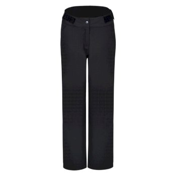 Regatta Women's Rove Waterproof Insulated Ski Pants - Black