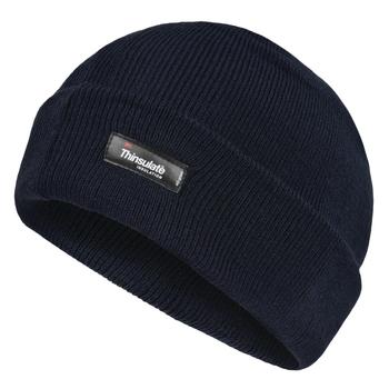 Thinsulate Acrylmütze für Herren Blau