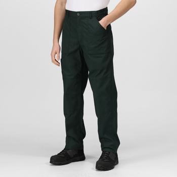 Action Hose mit mehreren Taschen für Herren Grün