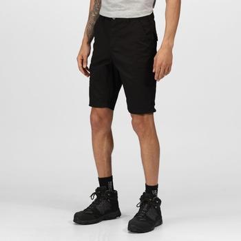 Men's Pro Cargo Shorts Black