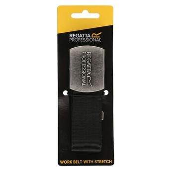 Men's Workwear Belt Black