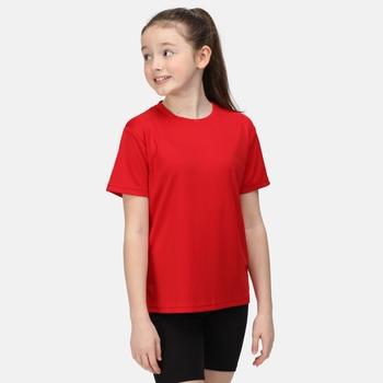 Kids' Torino T-Shirt Classic Red