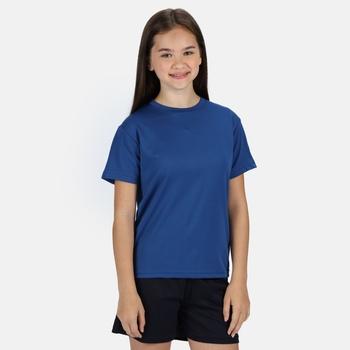 Kids' Torino T-Shirt Royal Blue