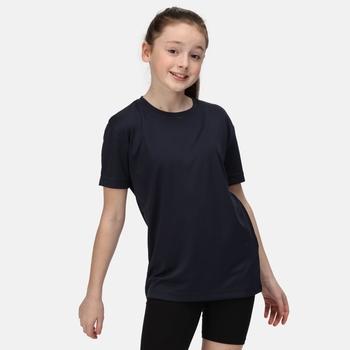 Kids' Torino T-Shirt Navy