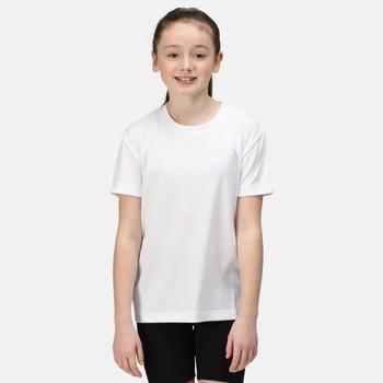 Kids' Torino T-Shirt White