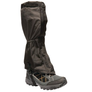Regatta Cayman Gaiter Ankle Protection - Ash Black